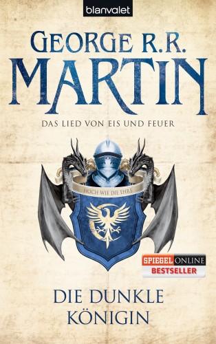 George R.R. Martin: Das Lied von Eis und Feuer 08