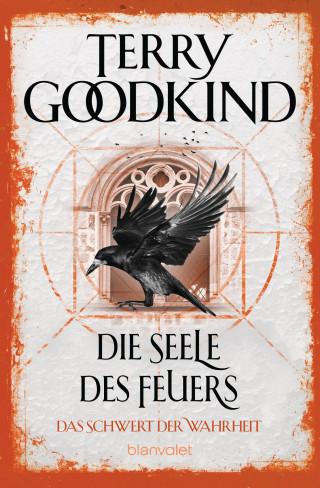 Terry Goodkind: Das Schwert der Wahrheit 5