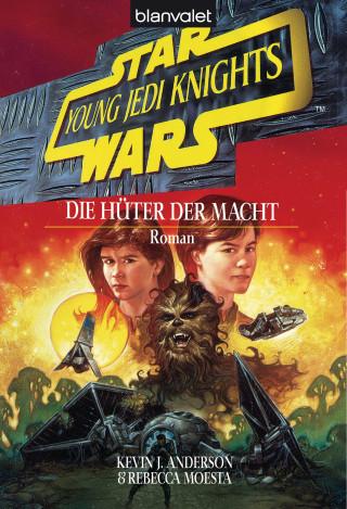 Kevin J. Anderson: Star Wars. Young Jedi Knights 1. Die Hüter der Macht