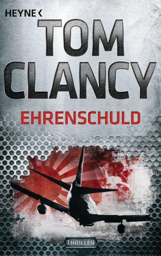 Tom Clancy: Ehrenschuld