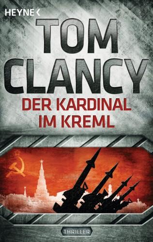 Tom Clancy: Der Kardinal im Kreml
