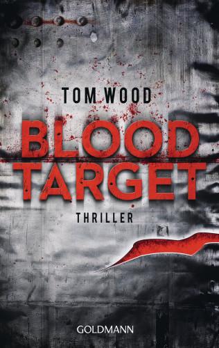 Tom Wood: Blood Target