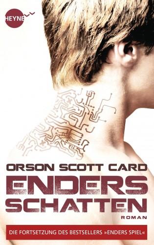 Orson Scott Card: Enders Schatten