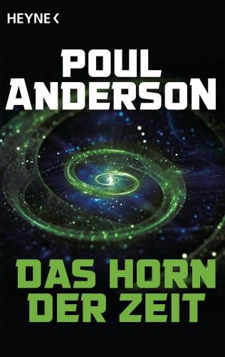 Poul Anderson: Das Horn der Zeit