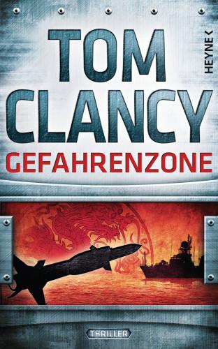 Tom Clancy: Gefahrenzone