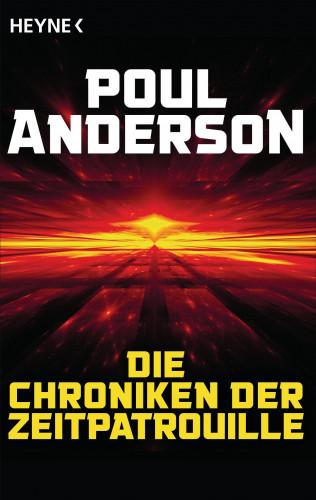 Poul Anderson: Die Chroniken der Zeitpatrouille