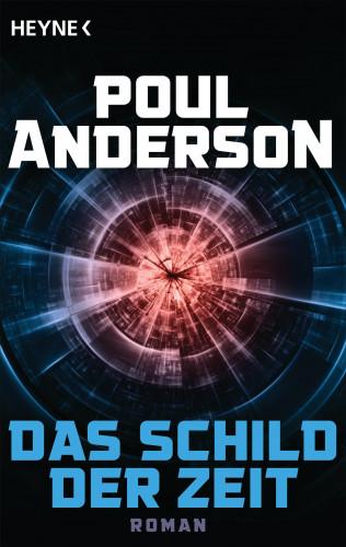 Poul Anderson: Das Schild der Zeit