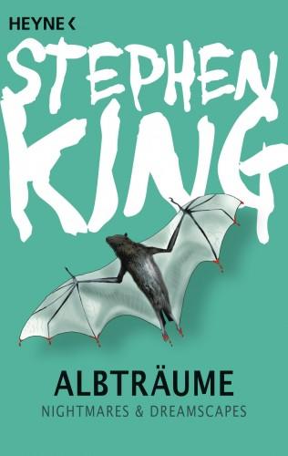 Stephen King: Albträume