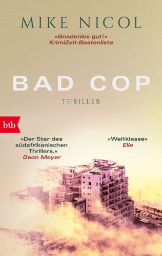 Mike Nicol: Bad Cop