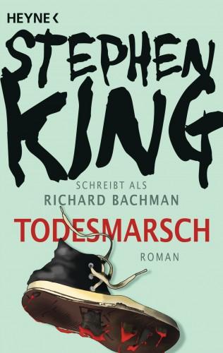 Stephen King: Todesmarsch