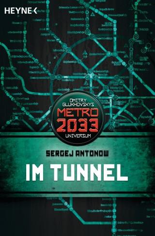 Sergej Antonow: Im Tunnel
