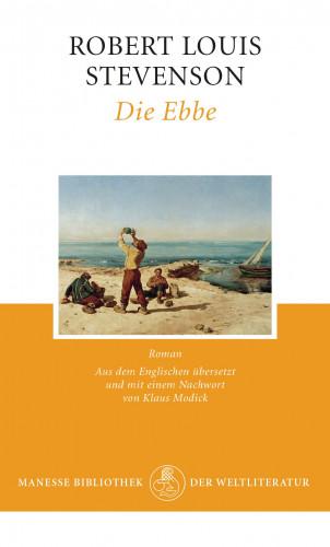 Robert Louis Stevenson: Die Ebbe