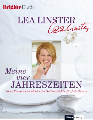 Léa Linster: Meine vier Jahreszeiten