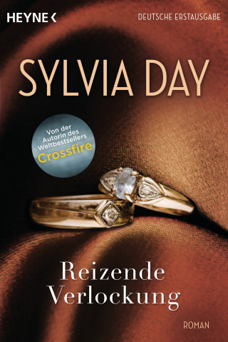 Sylvia Day: Reizende Verlockung