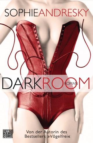 Sophie Andresky: Dark Room