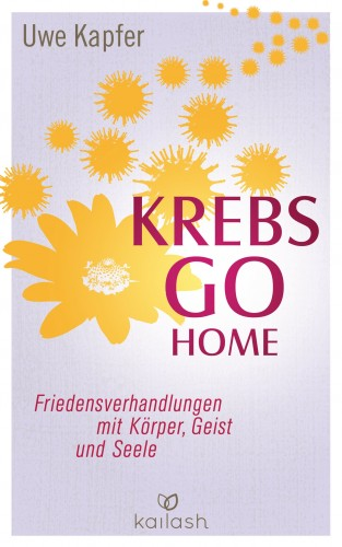 Uwe Kapfer: Krebs go home