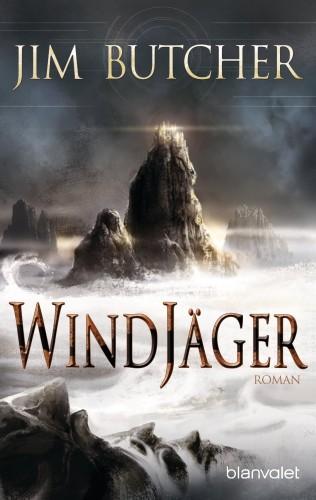 Jim Butcher: Windjäger