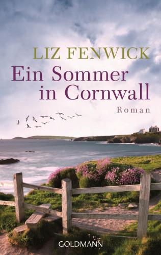 Liz Fenwick: Ein Sommer in Cornwall