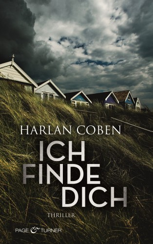 Harlan Coben: Ich finde dich