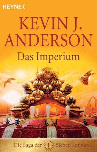 Kevin J. Anderson: Das Imperium