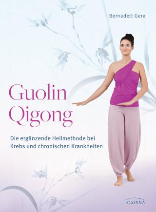 Bernadett Gera: Guolin Qigong