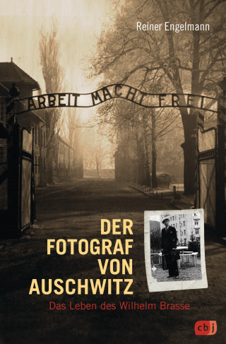 Reiner Engelmann: Der Fotograf von Auschwitz