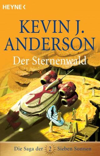 Kevin J. Anderson: Der Sternenwald