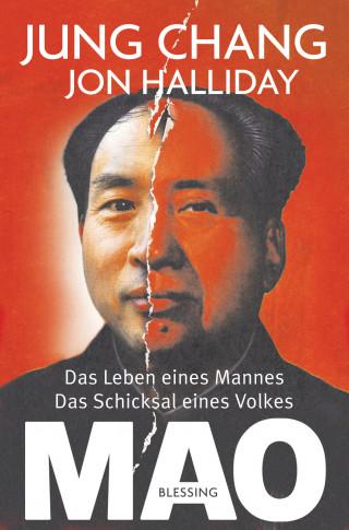 Jung Chang, Jon Halliday: Mao