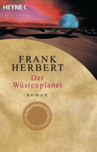 Frank Herbert: Der Wüstenplanet