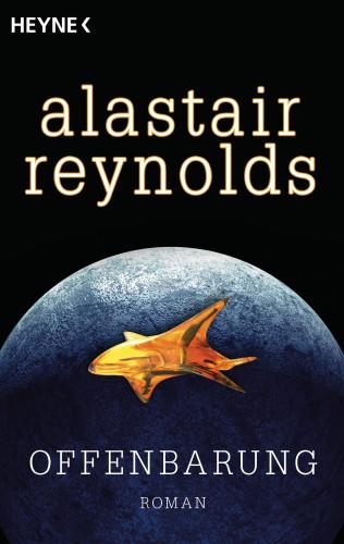 Alastair Reynolds: Offenbarung