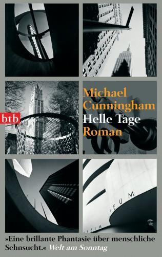 Michael Cunningham: Helle Tage