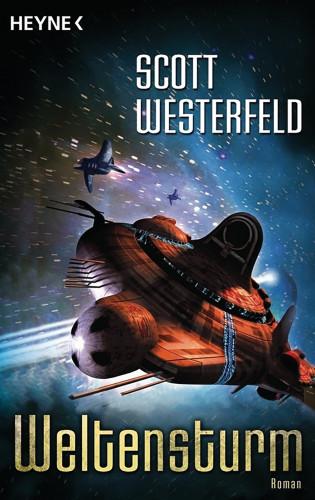 Scott Westerfeld: Weltensturm