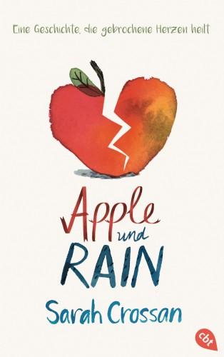 Sarah Crossan: Apple und Rain