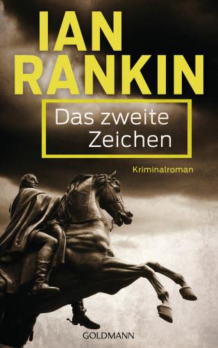 Ian Rankin: Das zweite Zeichen - Inspector Rebus 2