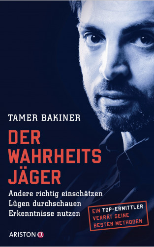 Tamer Bakiner: Der Wahrheitsjäger