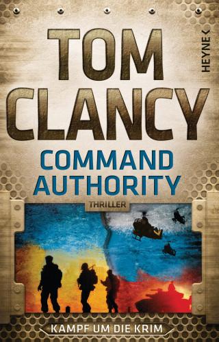 Tom Clancy: Command Authority