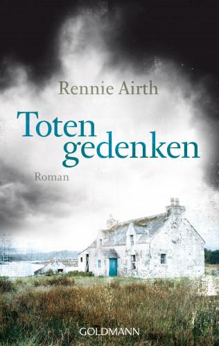 Rennie Airth: Totengedenken