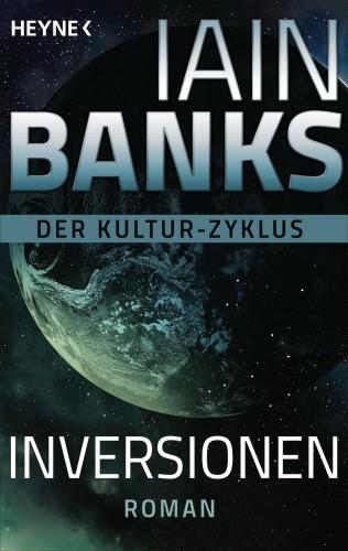 Iain Banks: Inversionen -