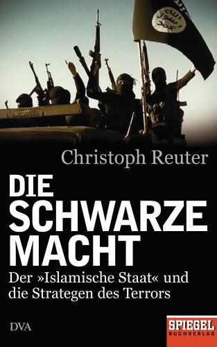 Christoph Reuter: Die schwarze Macht