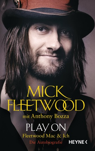 Mick Fleetwood, Anthony Bozza: Play on