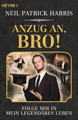 Neil Patrick Harris: Anzug an, Bro!