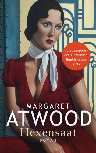 Margaret Atwood: Hexensaat