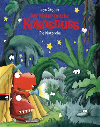 Ingo Siegner: Der kleine Drache Kokosnuss - Die Mutprobe