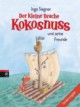 Ingo Siegner: Der kleine Drache Kokosnuss und seine Freunde