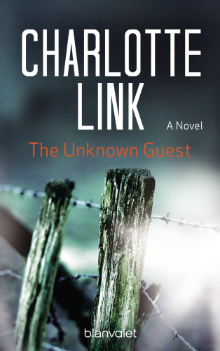 Charlotte Link: The Unknown Guest