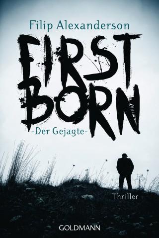 Filip Alexanderson: Firstborn