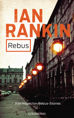 Ian Rankin: REBUS