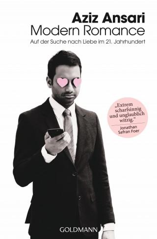 Aziz Ansari: Modern Romance