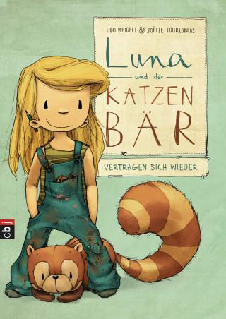Udo Weigelt: Luna und der Katzenbär vertragen sich wieder