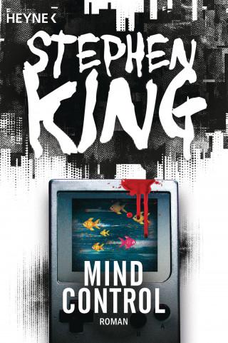 Stephen King: Mind Control